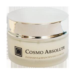 Anti-age pleťový krém s kyselinou hyaluronovou Cosmo Absolute 50ml