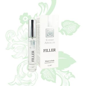 Hyaluronové pleťové sérum Cosmo Absolute FILLER 15ml