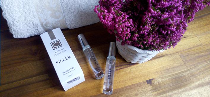 Proč používat FILLER – sérum s kyselinou hyaluronovou?