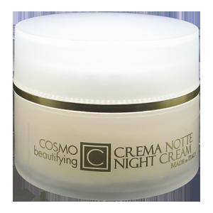Noční pleťový krém Cosmo Night Cream 50ml