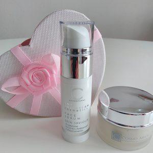 Dárkové balení kosmetiky Cosmofarma